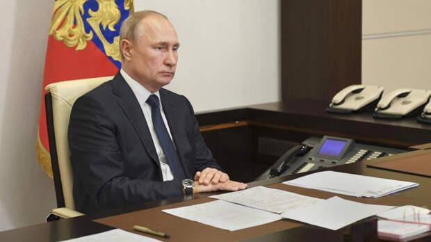 """Куда """"пошлют"""" недоброжелателей России?"""