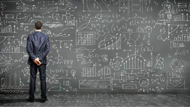 «Дивный новый мир» Соединенных Штатов: расистская математика и небинарные люди