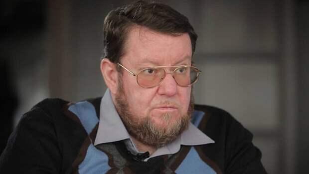"""Сатановский разрушил мечты Украины о компенсации за """"Северный поток —2"""""""