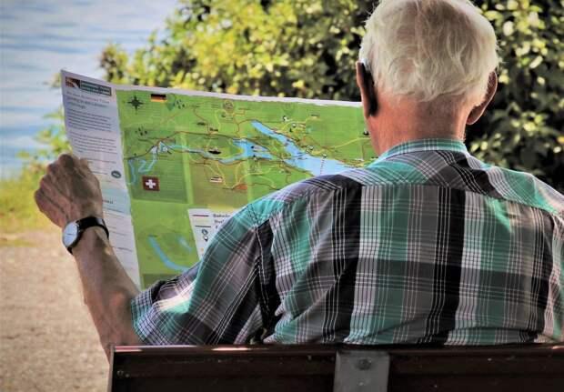 Всем российским пенсионерам положен бесплатный отдых за счет средств социальной защиты