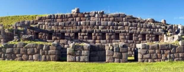 10 лучших древних сооружений, которые остаются для нас загадкой