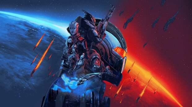 Как решить проблему с запуском Mass Effect: Legendary Edition