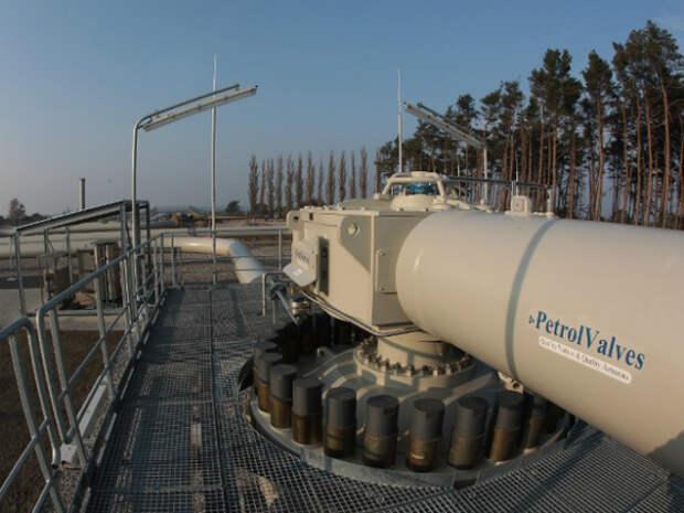 В Германии предложили наложить санкции на США из-за «Северного потока-2»