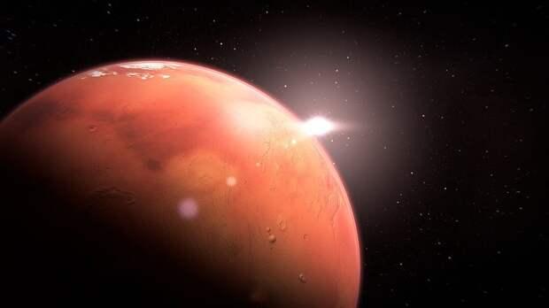 В Китае завершили строительство марсохода для экспедиции в 2020 году