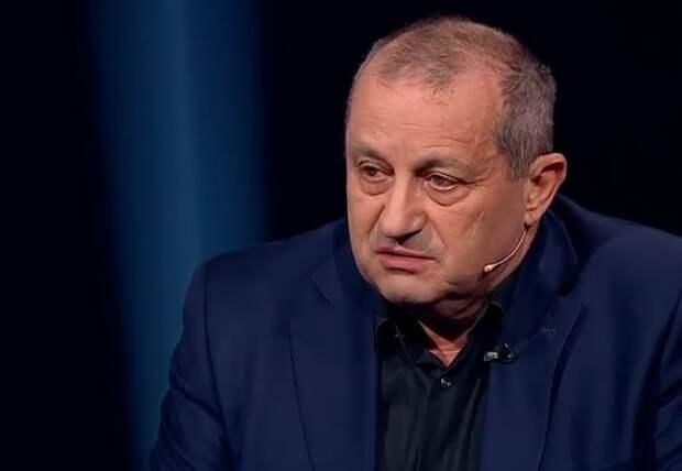 Кедми задал очень НЕУДОБНЫЙ вопрос российской элите! Жаркий спор Соловьева и израильского эксперта (видео)