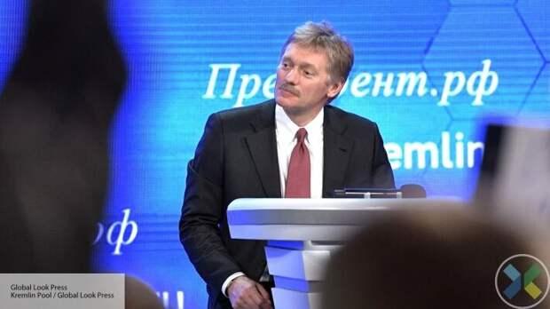 Песков: Скоро в отношениях России и Украины не останется места для взаимности