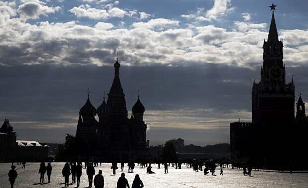 Демонизация России отупляет Запад