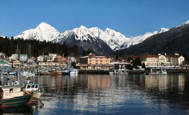 4 исторических факта о том, зачем Россия продала Аляску за 7,2 миллиона долларов