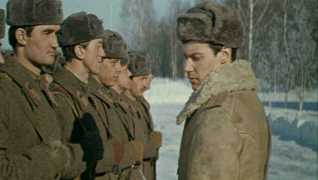 Они сражались за Советскую Родину Великая Отечественная Война, СССР, история, советские фильмы