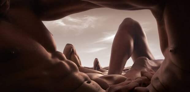 Влечение и совместимость: два кита сексуальной жизни