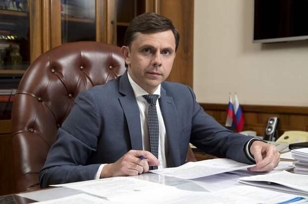 Губернатора Клычкова восхитило мужество орловских врачей
