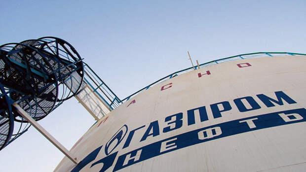 «Газпром нефть» хочет выплатить рекордные дивиденды