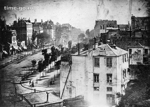 14 незаслуженно забытых исторических фото, позволяющих свежим взглядом посмотреть на прошлое.
