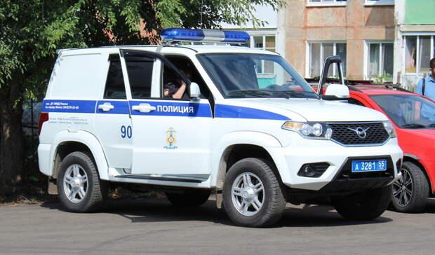 Подполковник полиции изАлапаевска выехал навстречку наслужебном авто иустроил ДТП