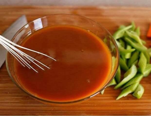 Предлагаем топ-7 лучших домашних соусов – вкусных и полезных!