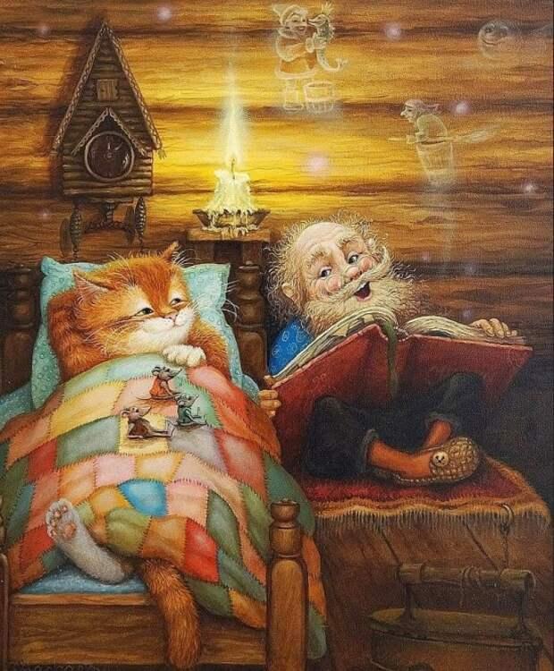 художник Александр Маскаев картины – 27