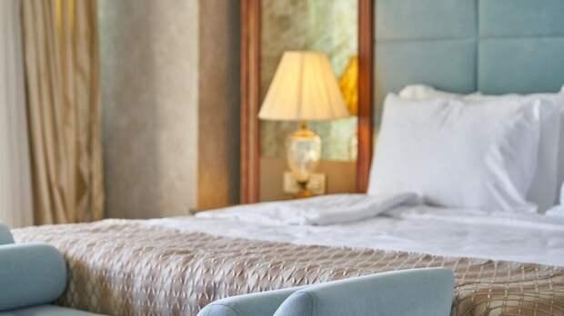 Мишустина попросили ограничить рост цен на услуги гостиниц в России