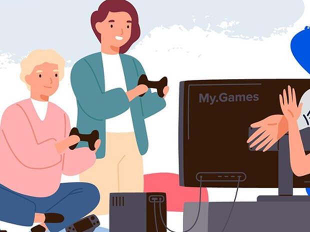 My.Games инвестирует в американскую студию Pizza Club Games