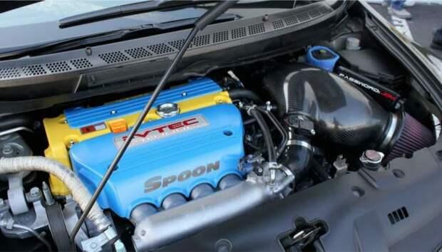 Как японцы увеличивают мощность моторов ничего не меняя в узлах и деталях