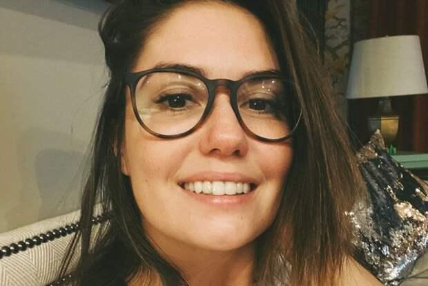 """Агата Муцениеце не выдержала из-за слухов о романе с женатым Климом Шипенко: """"Я уважаю жен"""""""