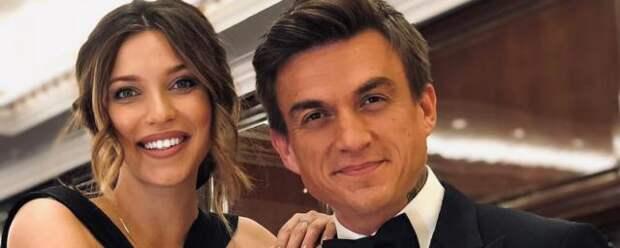 Регина Тодоренко призналась, что могла остаться вдовой