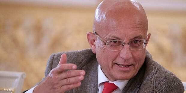 Советник Совбеза РФ предупредил о возможности убийства Трампа