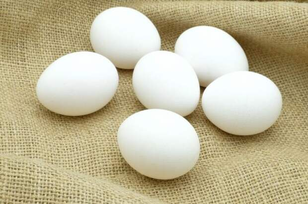 Минпромторг РФ заявил о необходимости повышения закупочных цен на яйца
