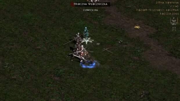 Новые модели персонажей Diablo II: Resurrected могут сильно удивить геймеров