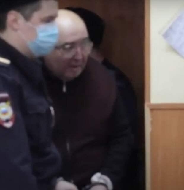 Бориса Шпигеля увезли в больницу из-за проблем со здоровьем