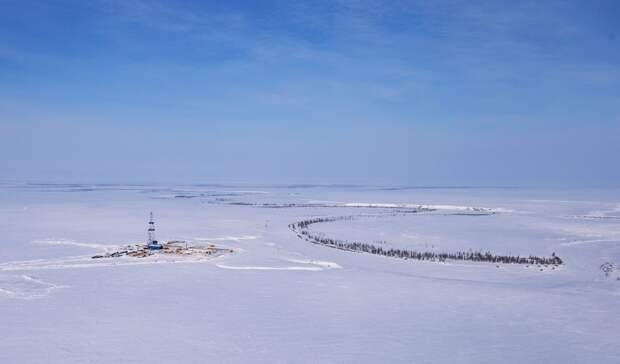 Разработку нефтяных оторочек двух месторождений вЯНАО начала «Газпром нефть»