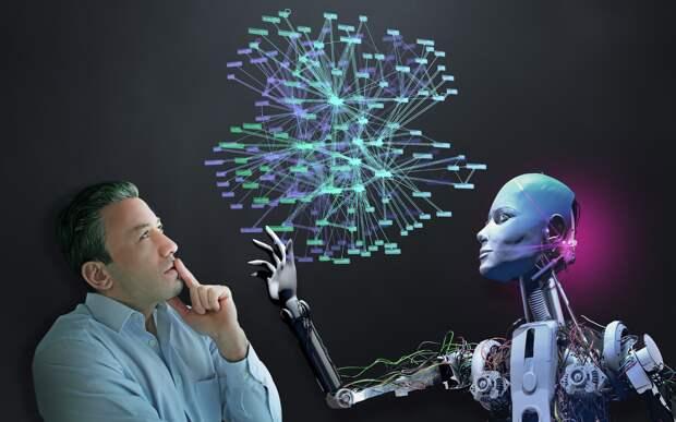 """Хаос """"искусственного интеллекта""""?"""