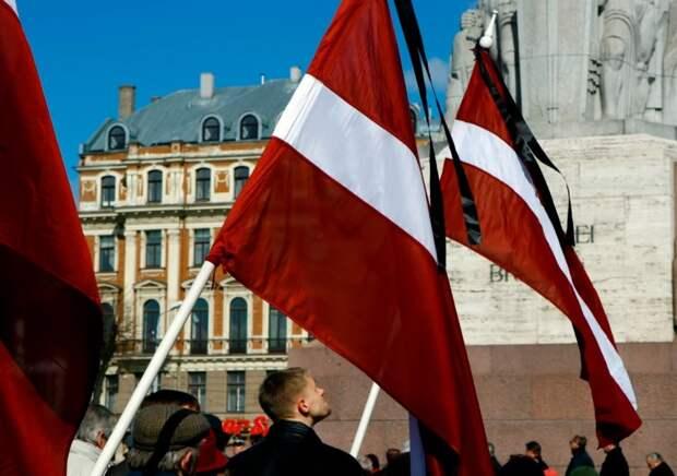 Латвийские ученые заявили о скорой гибели свой страны