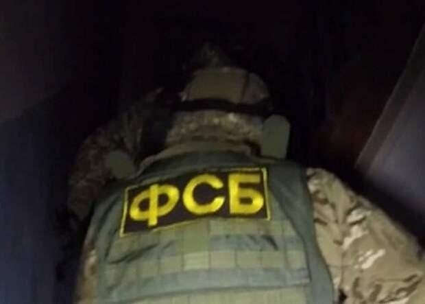 ФСБ заподозрила молодого жителя Тюменской области в подготовке нападения на школу
