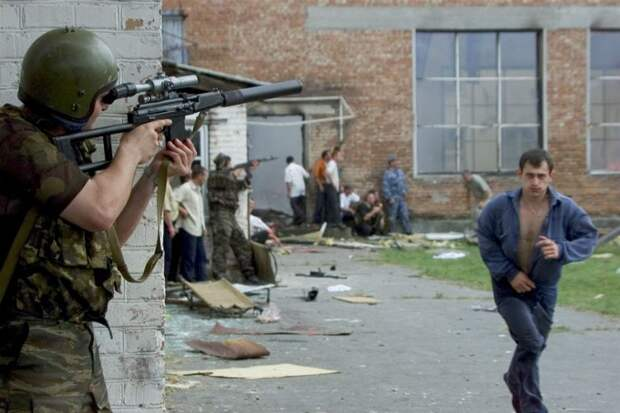 Нурпаша Кулаев: почему единственный выживший террорист Беслана умолял перевести его в другую камеру