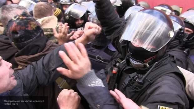Экс-министр экономики Украины назвал причину деградации страны