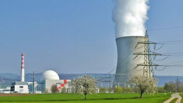 Работа АЭС в Армении приостановлена в связи с плановым ремонтом