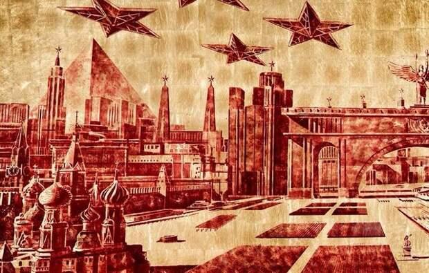 Конец капитализма и либерализма. Александр Роджерс