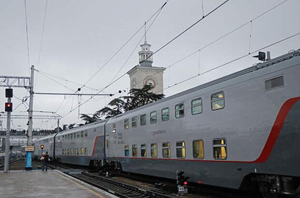 К безопасности вокзалов предъявлены новые требования
