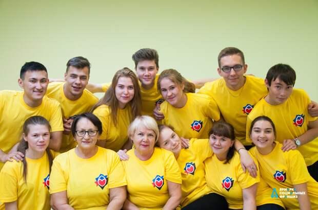 Центр по поддержке добровольчества откроют в Удмуртии