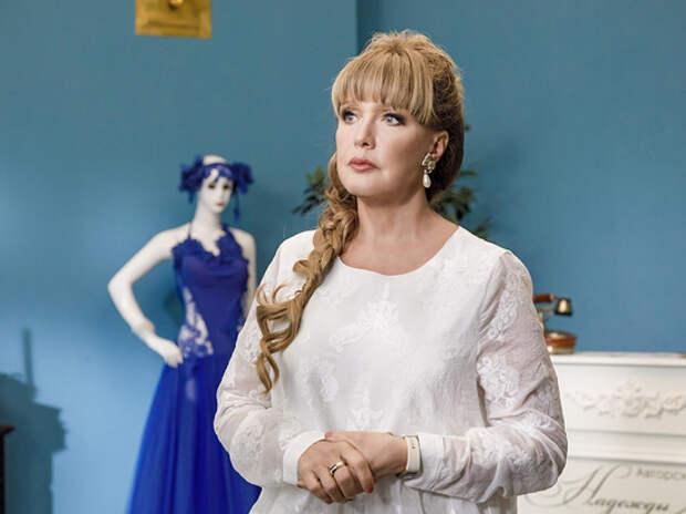 Проклова описала домогательства известного артиста: «Меня тошнило, я рыдала»
