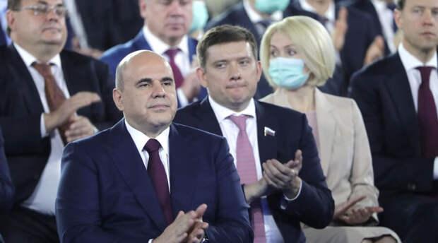 Спасти Мишустина: депутатов два дня подряд проверяли перед встречей с главой правительства