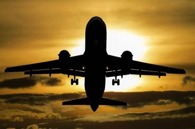 В Берлине из-за сообщения о бомбе экстренно посадили самолет Ryanair