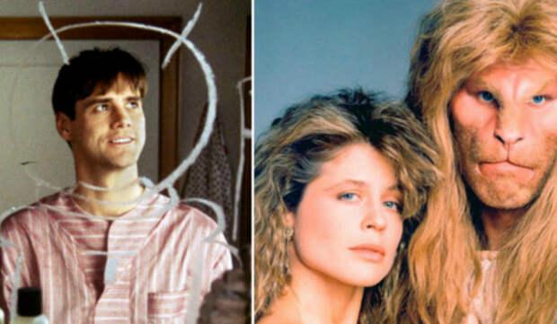 Самые неожиданные роли известных актеров, которых привыкли видеть в совершенно других амплуа