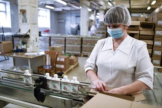 Россия задумалась об экспорте антисептиков и дезинфекторов в Китай и США