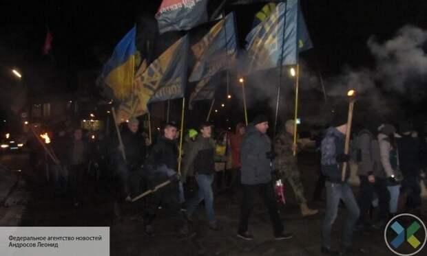 В Польше заявили о необходимости очищения Украины от радикализма