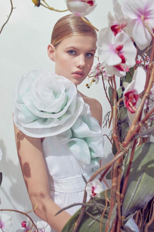 Ester Abner весна-лето 2020