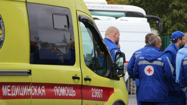 Мужчина-пешеход погиб под колесами кроссовера на трассе в Башкирии