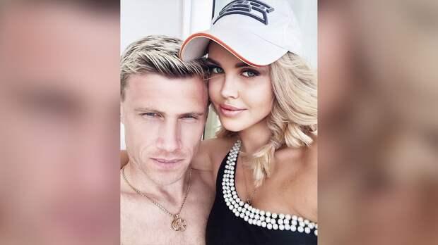 Жена Погребняка сообщила, что ихсемья выздоровела откоронавируса. Вбольнице остается только мать футболиста