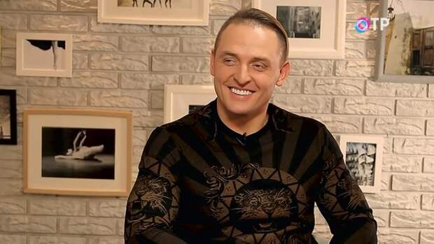 Перенесший COVID Аскольд Запашный подтвердил факт госпитализации после приступа
