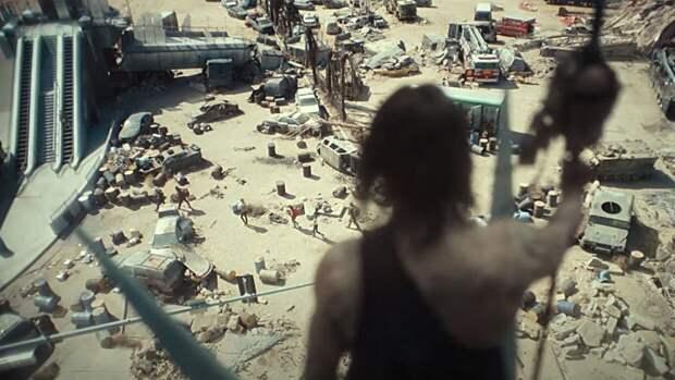 """Критики назвали """"Армию мертвецов"""" Зака Снайдера веселым блокбастером"""